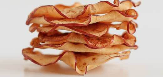 chips-di-mela-della-val-di-non-dop