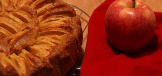 torta di mele rosse di cuneo igp
