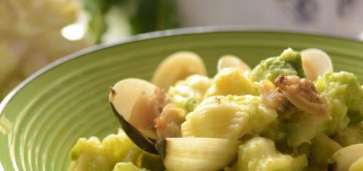 orecchiette-con-broccolo-di-torbole-e-vongole