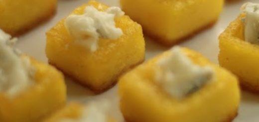 finger-food-di-polenta-fritta-stelvio-dop-e-salsa-di-cipolle