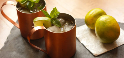 il moscow mule